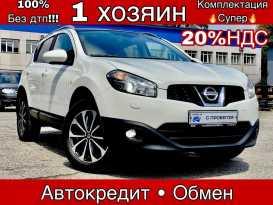 Новокузнецк Qashqai 2012