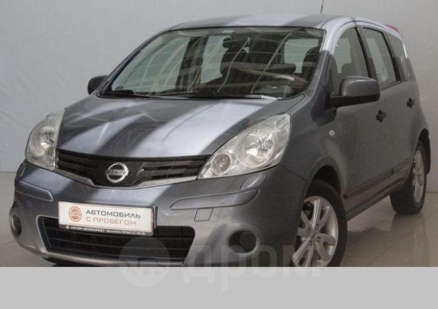 Nissan Note, 2010 год, 351 000 руб.