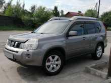 Кызыл X-Trail 2008