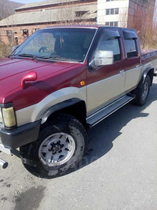 Nissan Datsun, 1991 год, 260 000 руб.