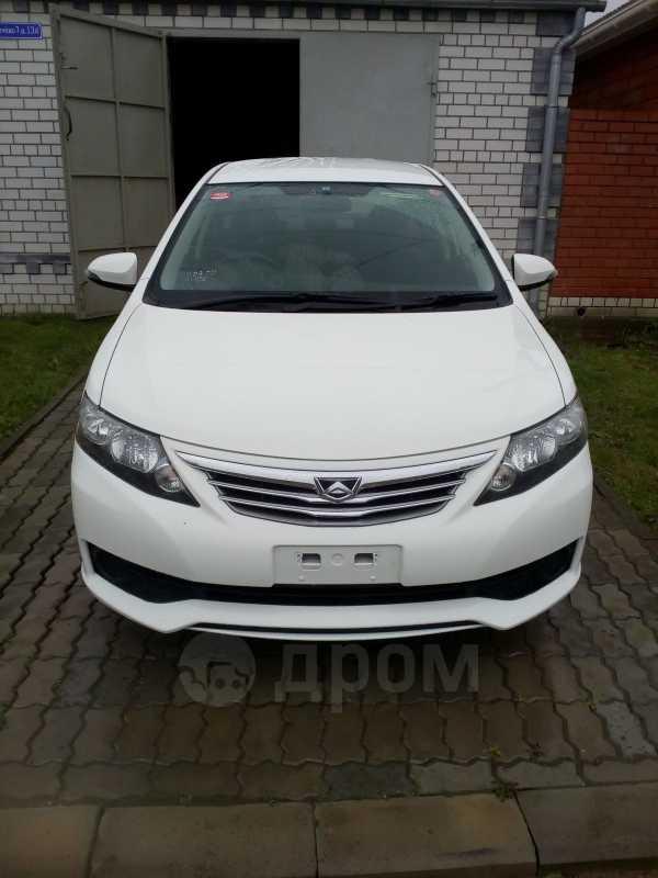 Toyota Allion, 2015 год, 1 085 000 руб.