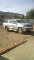 Volkswagen Amarok, 2010 год, 890 000 руб.