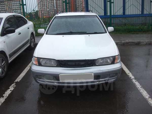 Nissan Lucino, 1998 год, 90 000 руб.