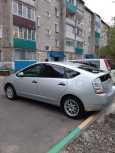 Toyota Prius, 2008 год, 505 000 руб.