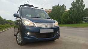 Новосибирск Suzuki Solio 2013