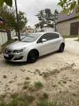 Opel Astra, 2013 год, 400 000 руб.