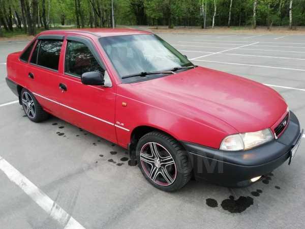 Daewoo Nexia, 1997 год, 155 000 руб.