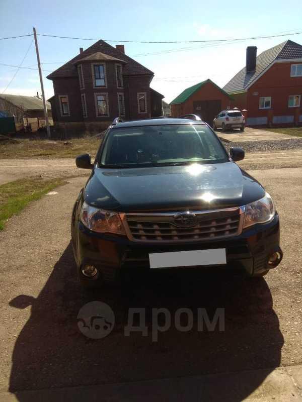 Subaru Forester, 2011 год, 730 000 руб.