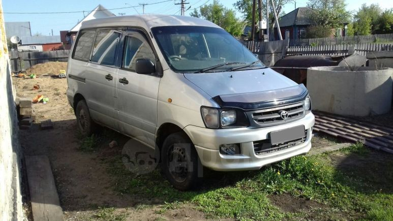 Toyota Town Ace, 2000 год, 190 000 руб.