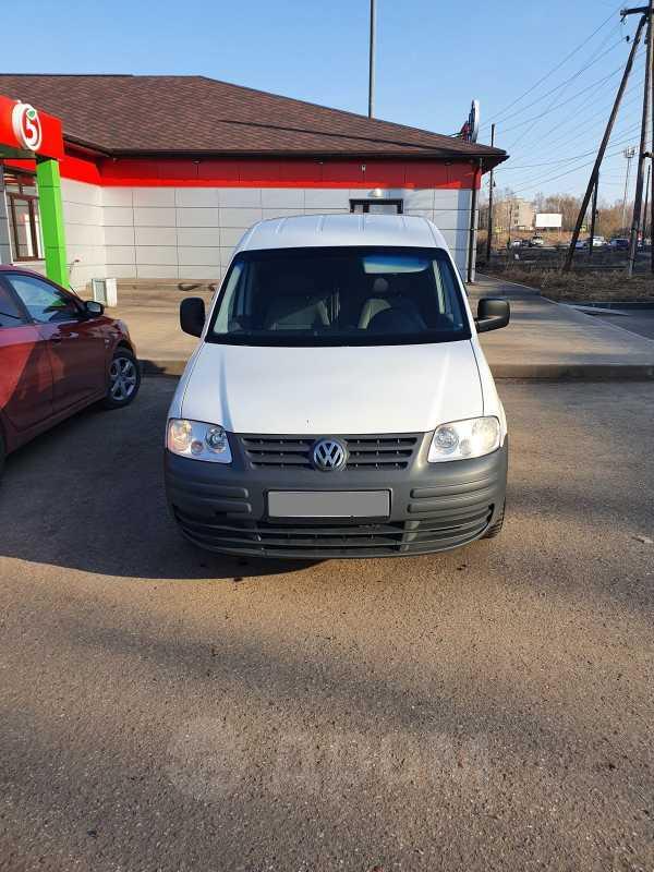 Volkswagen Caddy, 2008 год, 320 000 руб.