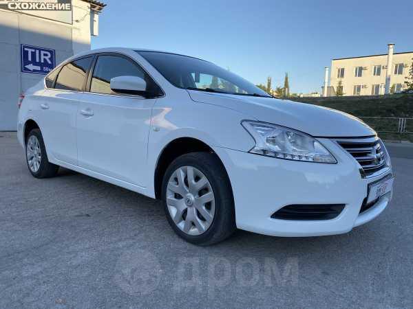 Nissan Sentra, 2015 год, 648 000 руб.