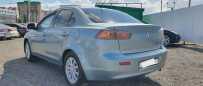 Mitsubishi Lancer, 2011 год, 435 000 руб.