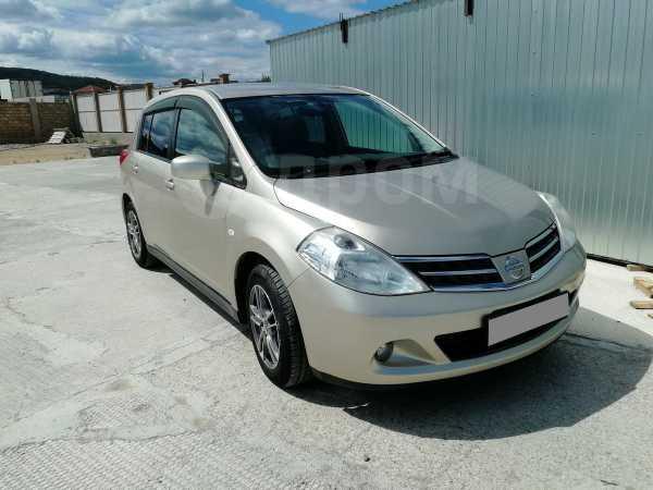Nissan Tiida, 2009 год, 385 000 руб.