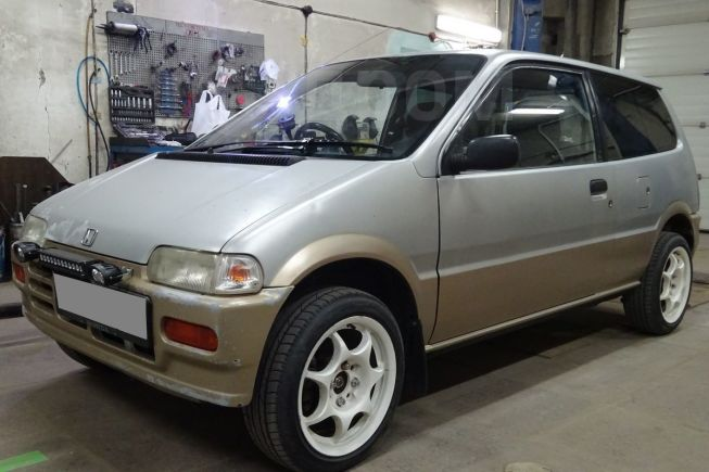 Honda Today, 1989 год, 325 000 руб.
