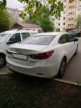 Mazda Mazda6, 2015 год, 1 095 000 руб.