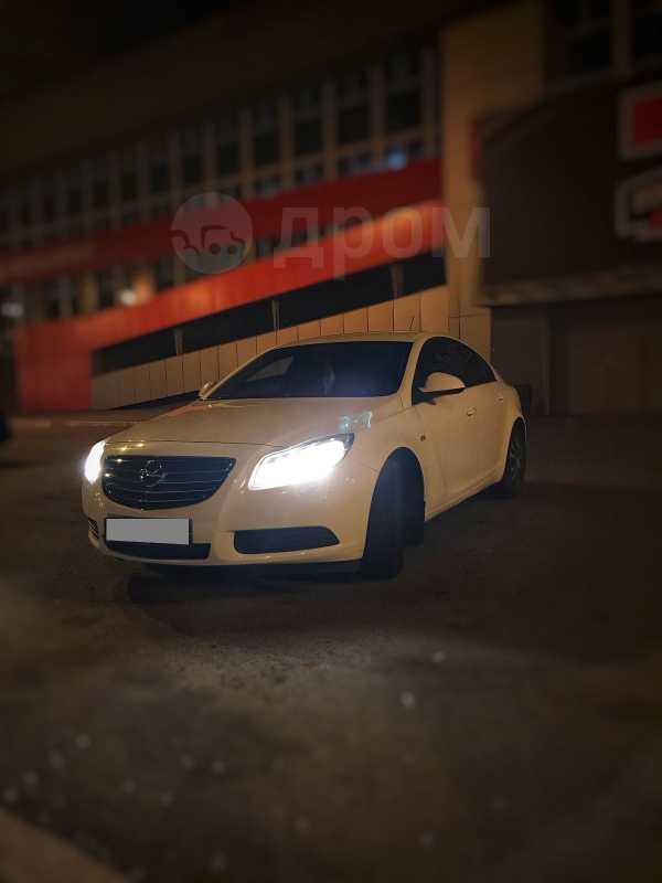 Opel Insignia, 2013 год, 601 000 руб.