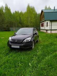 Иваново CR-V 2011