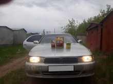 Уфа Toyota Cresta 1996