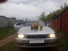 Уфа Cresta 1996