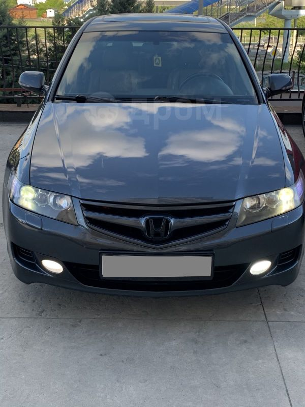 Honda Accord, 2006 год, 549 000 руб.