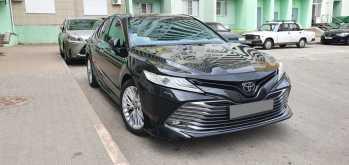 Белгород Toyota Camry 2018