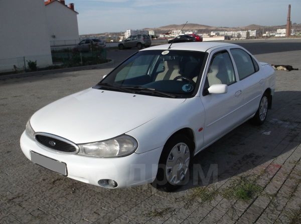 Ford Mondeo, 1998 год, 144 000 руб.