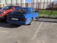 Москва Sierra 1990