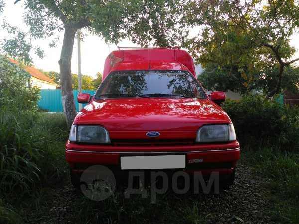 Ford Contour, 1991 год, 140 000 руб.