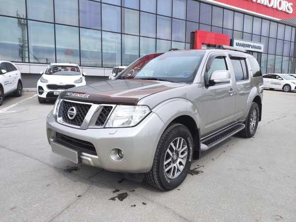 Nissan Pathfinder, 2012 год, 940 000 руб.
