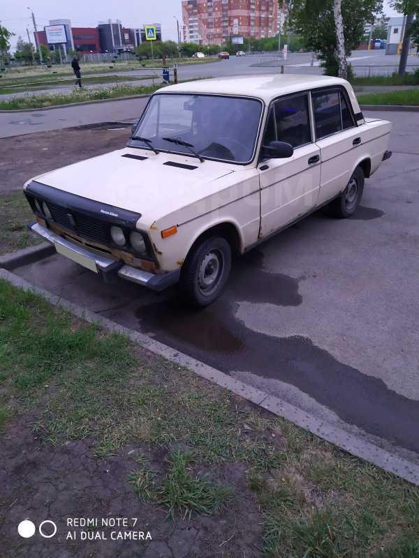 Лада 2106, 1991 год, 26 000 руб.