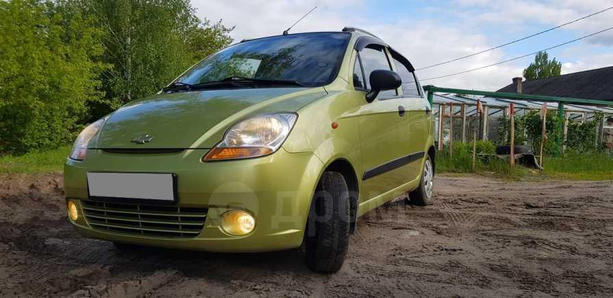 Chevrolet Spark, 2007 год, 220 000 руб.