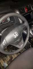 Honda CR-V, 2008 год, 695 000 руб.