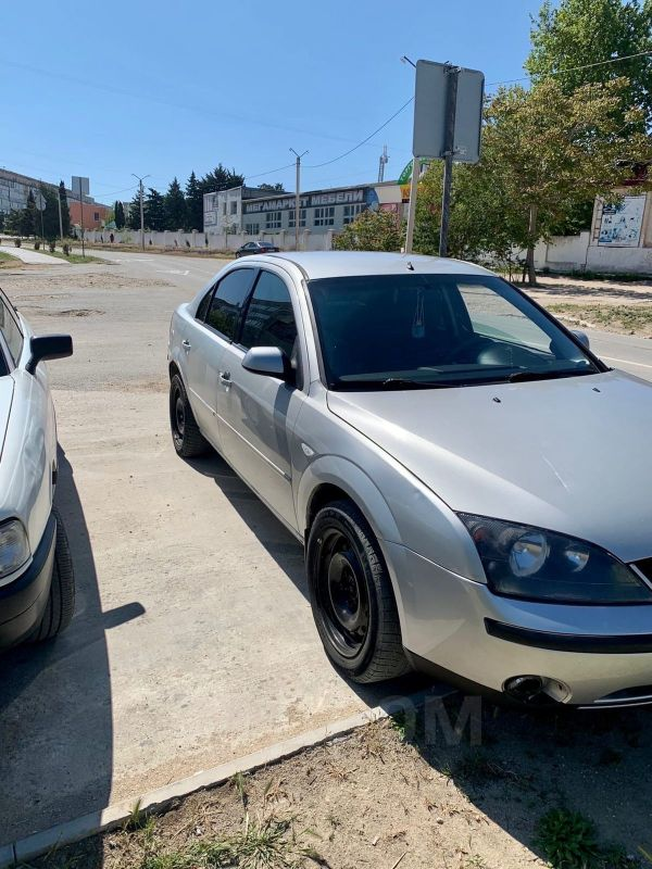 Ford Mondeo, 2000 год, 230 000 руб.