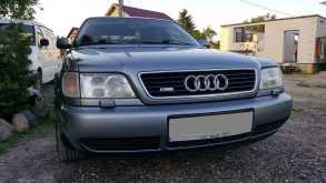 Элиста Audi S8 2000