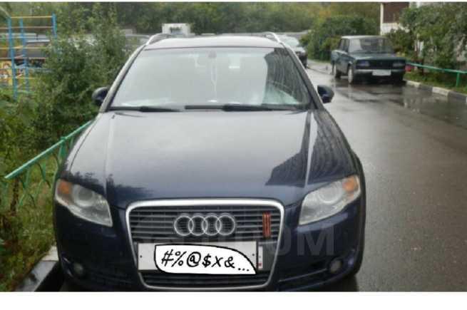 Audi A4, 2006 год, 499 000 руб.