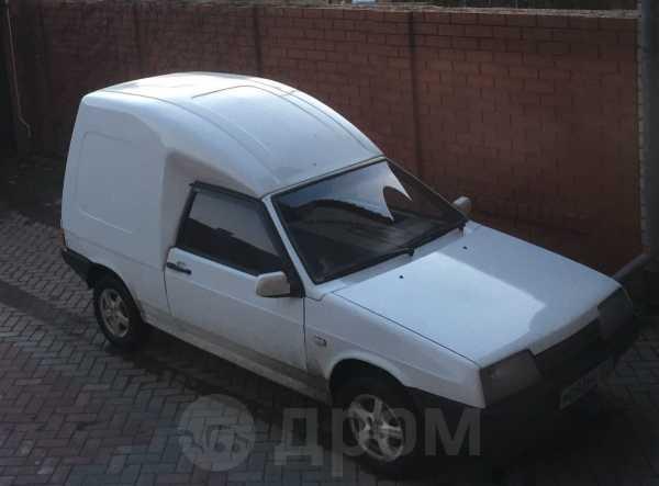 Прочие авто Россия и СНГ, 2002 год, 99 000 руб.