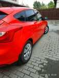 Ford Focus, 2014 год, 440 000 руб.
