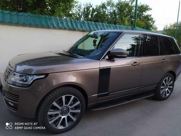 Land Rover Range Rover, 2013 год, 2 690 000 руб.