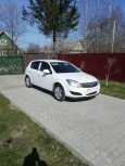 Opel Astra Family, 2012 год, 380 000 руб.
