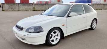 Лыткарино Civic 1997