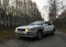 Казань Cresta 1995
