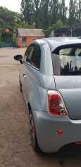 Fiat 500, 2015 год, 909 800 руб.