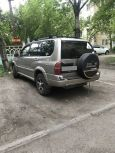Suzuki Grand Vitara XL-7, 2001 год, 350 000 руб.