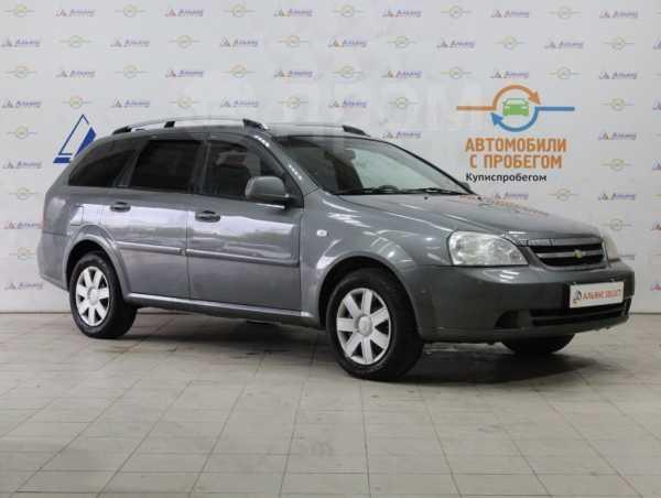 Chevrolet Lacetti, 2010 год, 297 000 руб.