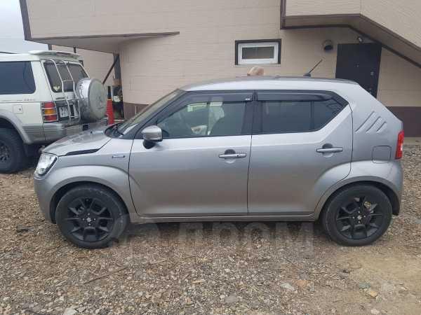 Suzuki Ignis, 2016 год, 850 000 руб.