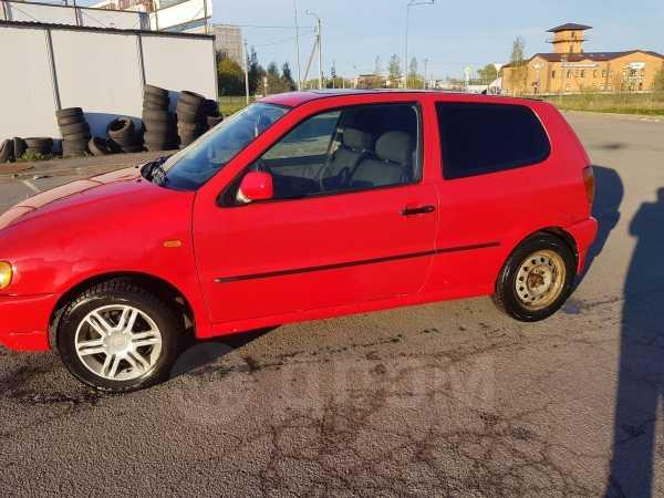 Volkswagen Polo, 1995 год, 70 000 руб.