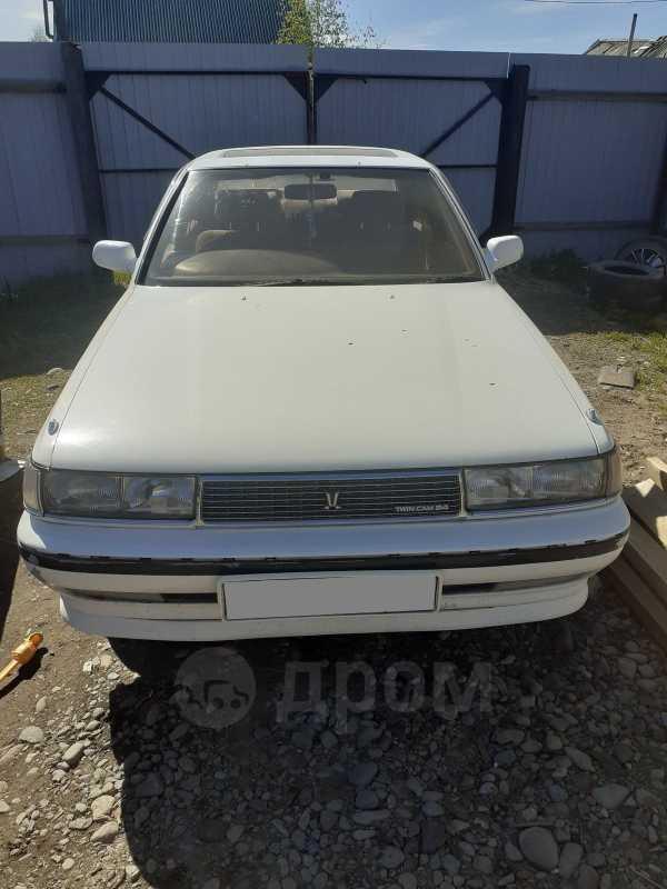 Toyota Cresta, 1990 год, 130 000 руб.