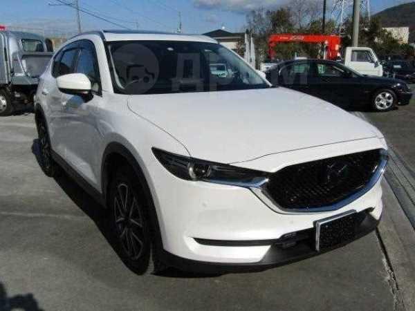 Mazda CX-5, 2018 год, 980 000 руб.