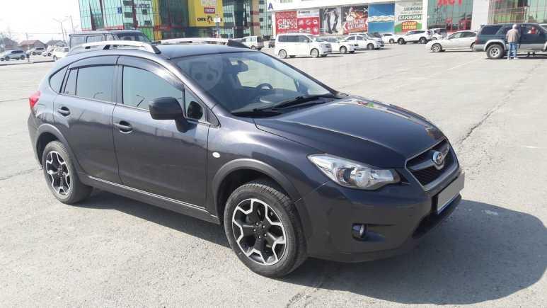 Subaru XV, 2014 год, 1 050 000 руб.