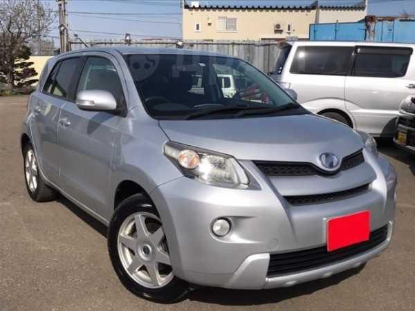 Toyota ist, 2016 год, 550 000 руб.